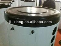 Three target High Efficiency fast Heat transfer Solar water heater