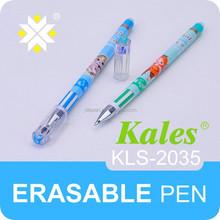 erasable pens with diamomd