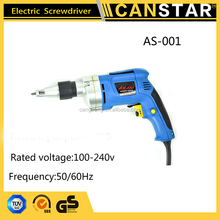 Professional power tool hot sale electric cordless screwdrivers 450m electric precision screw driver