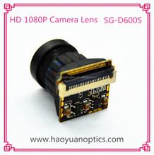 OV2710 Full HD 1080P camera module for Car DVR,Monitor Camera,driver recorder camera lens