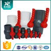 Black Compact Ball Valve - Socket Ball Valve