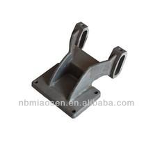 ISO China Ductile Cast Iron Automotive Parts