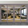 New design french aluminum sliding door