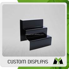 Design new arrival basketball acrylic counter display racks
