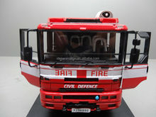 2015 Hot Selling Products promotional truck model 1:87 small die cast truck