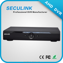supply 16ch dvr h264 cms free software h.264 network dvr video surveillance system(SA-7216H)