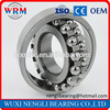 High Quality Double Row Spherical Roller Bearing Self-aligning Roller Bearing