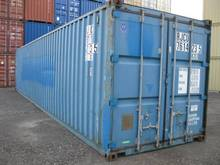 Used 40 feet High Cube Container