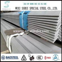 AISI 202 Stainless Steel Angle Bar Wholesale Instruction