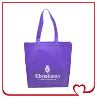 Factory Price Custom Non Woven Tote Bag