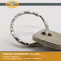 alibaba india great price metal custom keychain wholesale