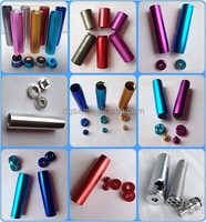 Precision Healthy metal smoking pipes parts for e-cigarette
