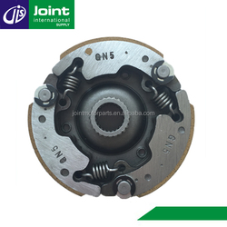 Motorcycle Clutch Assy Dirt Bike Motorcycle Chutch Shoe Assy for GN5
