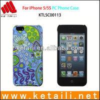 Custom Design IMD Printed PC Mobile Phone Case Manufacturer