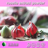 100% natural pure 10:1 roselle flower extract powder