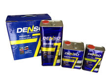 DENSO CAR PAINT-A/D3200 MS CLEARCOAT+HARDENER equal to sikkens clear