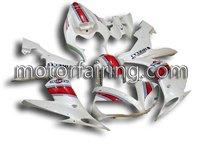 For yamaha r1 body kit 02-03 r1 fairings 2002 2003 Motorcycle Bodywork/bodykits white/red