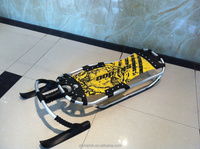 extreme sports mini snowmobile snowscoot for sale