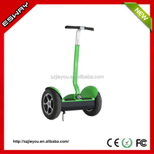 The coolest High Speed personal transporter electric balancing scooter,electric car handicap