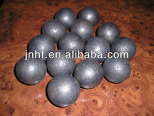 20mm-150mm forged grinding ball for ball mill & cement plant