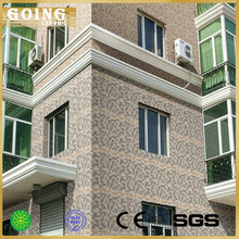 Hot sell building material exterior wall tile