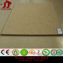 CE approval lightweight fireproof exterior wood wall panels