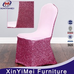 Brand new spandex chair cover with high quality