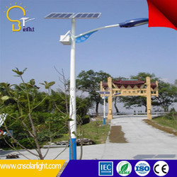 Applied in More than 50 Countries 5 years Warranty Trade Assurance Supplier cost of solar street light