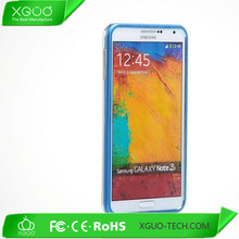 colourful aluminum metal bumper for galaxy note 3