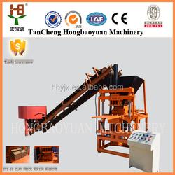 house designed soil cement block making machine 2-10 intrelocking brick block making machine price nepal