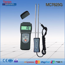 MC-7825G Grain digit moisture meter low price made in china