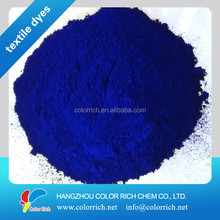 dye sublimation Disperse Blue 56 100% disperse dyes for polyester dyestuff textile chemical