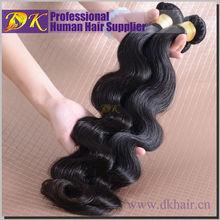 New Arrival Grade 4a Durable Filipino Virgin Hair