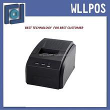 EIN-58Dgear printer POS printer, point of Sale printer