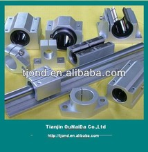 High Precision linear slide support rail unit with competitive prices