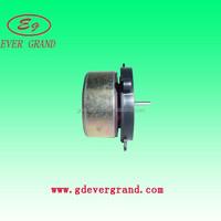 small mini micro brushless 12v 24 volt dc motor (EE3725S(B)12L) 37.5X25MM 24v 5v EVER GRAND