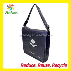 Fair Trade custom convention bags