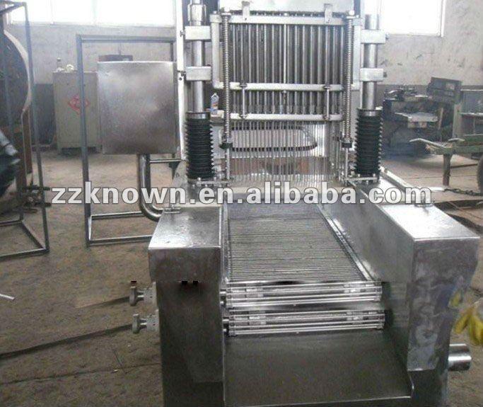 2013 de inyección de la máquina para carne