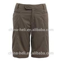 Hombre pantalones cortos bermuda, cortos de trabajo