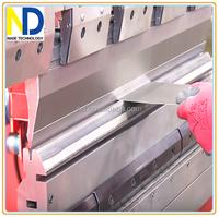 CNC Press Brake bending machine sheet metal forming dies, press brake die set tools, hemming tool