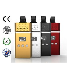 Ali Baba Shopping MSTCIG VS2 High Capacity Portable Wax Vaporizer Kit Cigarette Vending Machines