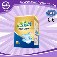 Most Reliable China Adult Diaper for Old People