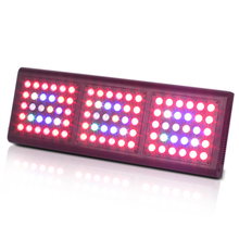 hottest 270w led grow light with high power supply used for medical plant growing