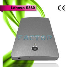5.3 inch capacitive touch screen lenovo s860 omes mobile phone dual sim card