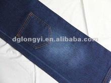 2012 newest fashion elastane denim