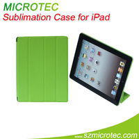 tpu case match smart cover for ipad 2/3