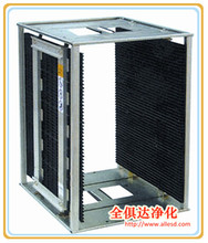 Electronic 50 Slot ESD PCB Rack