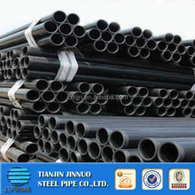 Prime quality Q345B S355 ERW carbon 18 inch steel pipe