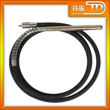 Zn-45 calcestruzzo vibratore per calcestruzzo poker vibrazione/vibratore tubo in cemento/calcestruzzo vibratore asta dia. 45mm