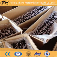 Quality products concrete spacer for construction formwork